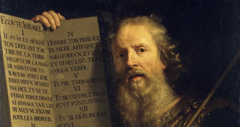 phillipe-de-champaigne-moses-with-the-ten-commandments