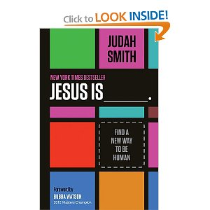 Jesus Is ? Judah Smith