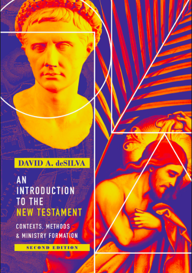 book review David desilva an introduction to the new testament second (2nd) edition