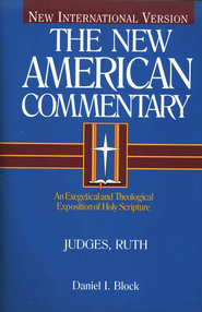 Judges, Ruth [NAC]