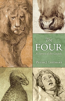 The Four Peter Leithart book review
