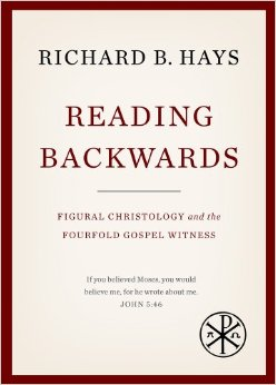 Reading backward richard hays book review