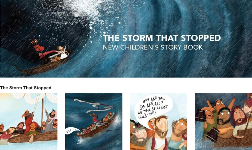 book review the storm that stopped alison mitchell catalina echeverri