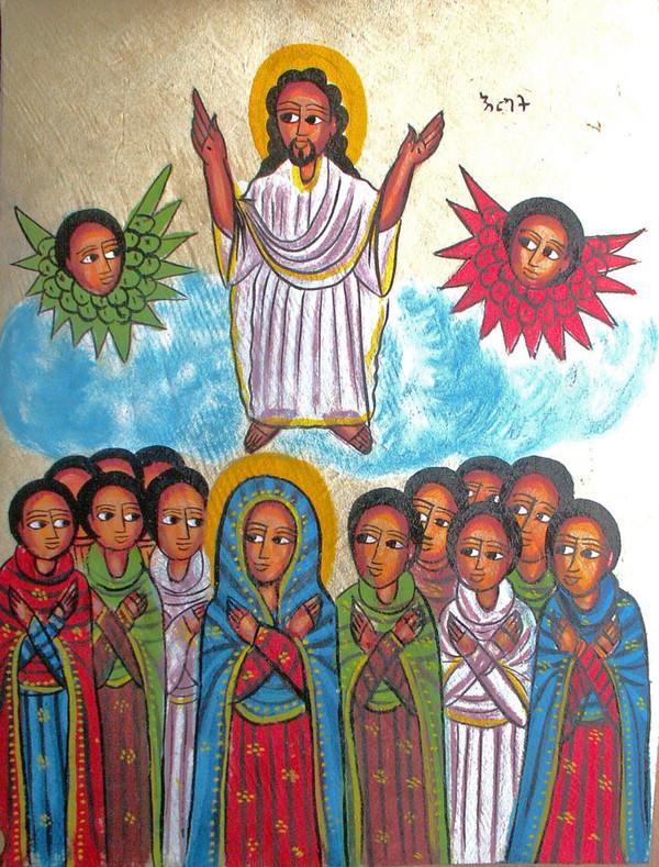 Ascension Ethiopia