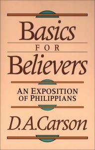 Basics For Believers, Philippians
