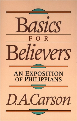 Basics For Believers, Philippians
