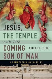 Jesus, Temple, Son of Man
