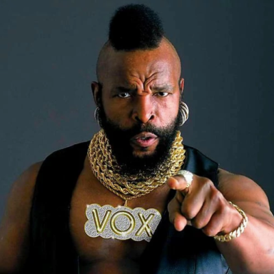 Mr. T, Theologygrams Wyld